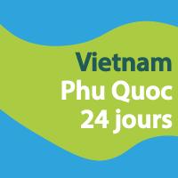 Avoir voyagé au moment du Têt a ajouté à notre expérience du Vietnam.