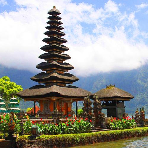 Thaïlande classique et Bali 22 jours