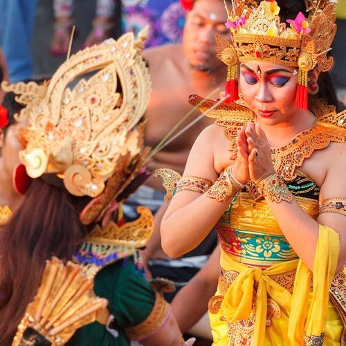 Découverte de Bali 18 jours