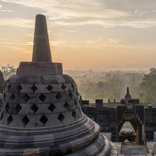 Singapour et Java, Bali 19 jours