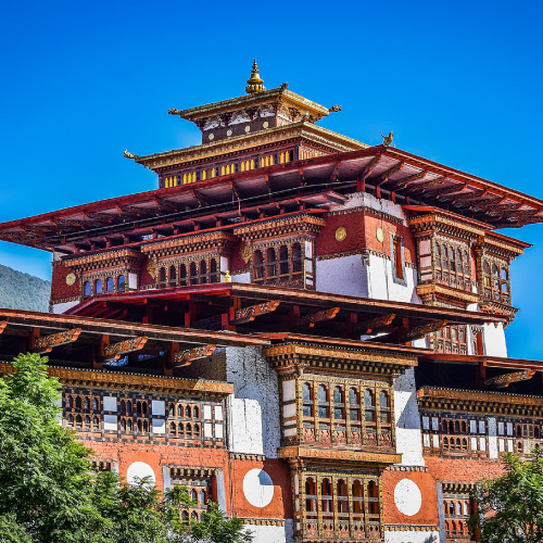 Darjeeling Sikkim Bhoutan 15 jours
