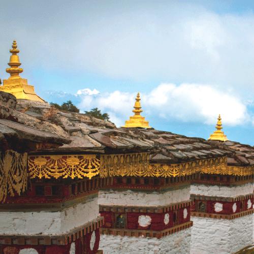 Bhoutan Népal 15 jours