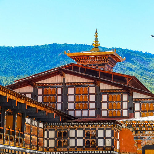 Darjeeling Sikkim Bhoutan 15 jours (2020)