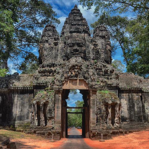 Thaïlande, Cambodge 25 jours (2022)