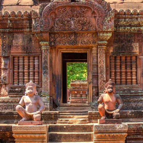 Vietnam, Cambodge, Croisière sur Mékong 23 jours (2022)