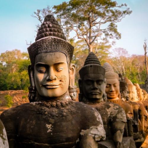 Thaïlande, Laos, Cambodge 22 jours