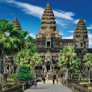 Thaïlande Cambodge 22 jours
