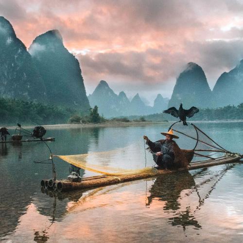 Chine classique 15 jours