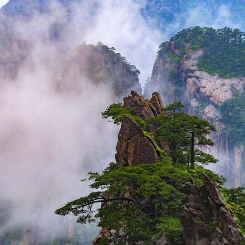 Chine merveilleuse 20 jours, Rizières de Longsheng, Magnifiques Monts Jaunes