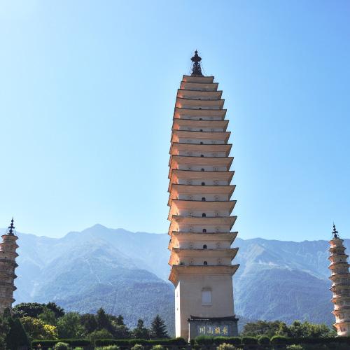Découverte du Tibet et Yunnan 27 jours