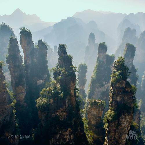 Guizhou, Zhangjiajie authentique 19 jours (2022)