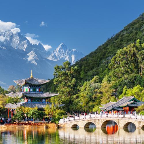 Chengdu et Yunnan exotiques 18 jours (2022)