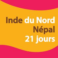 Inde Népal 21 jours - Je suis très heureux d'avoir visité ces deux pays.