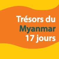C'est avec plaisir que je parlerai à mon entourage de ce voyage au Myanmar.