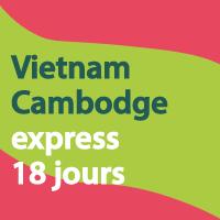 Le voyage Vietnam Cambodge est très diversifié et nous fait vivre plein de belles émotions.