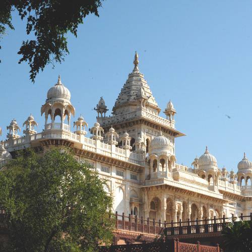 Inde du Nord et Mumbai 18 jours