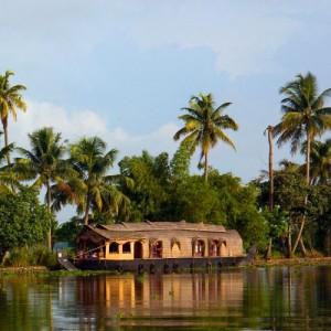 Inde du Sud et Mumbai 15 jours