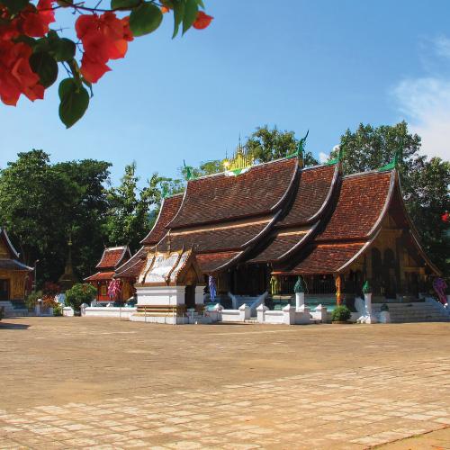 Vietnam Laos Cambodge 25 jours