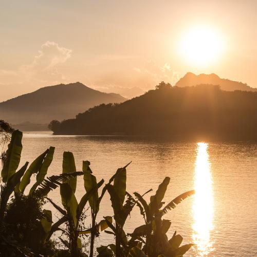 Thaïlande Laos, Mékong croisière 23 jours
