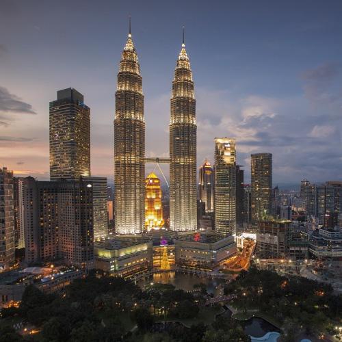 Singapour, Malaisie, Langkawi 18 jours