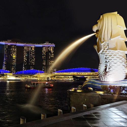 Singapour, Malaisie, Bali 22 jours