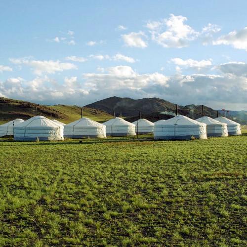 Découverte de la Mongolie 15 jours (2019)