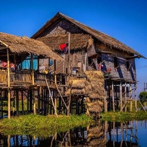 Myanmar, Laos, Cambodge 23 jours (2 nov 2019)