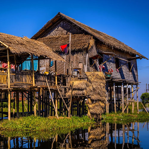 Myanmar, Laos, Cambodge 23 jours (2020)