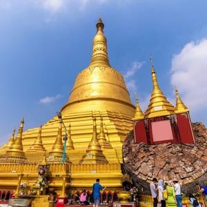 À travers Myanmar authentique 20 jours (2019-2020)