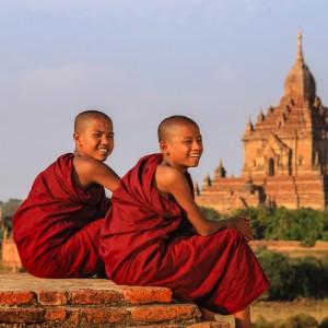 Trésors du Myanmar 17 jours (2020)