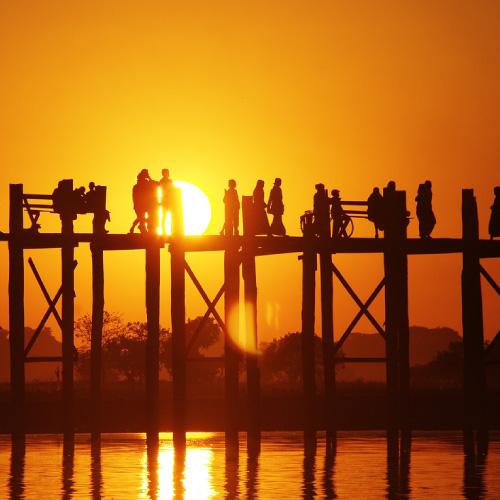 Myanmar et Laos 20 jours