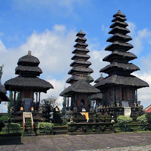 Thaïlande classique et Bali 22 jours (2018-2019)