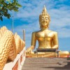Thaïlande Myanmar 28 jours (2018)