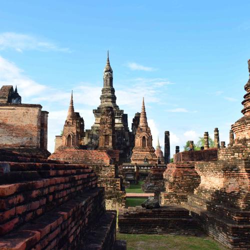 Thaïlande classique 16 jours (2021-2022)