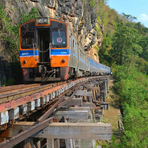 Thaïlande classique 15 jours