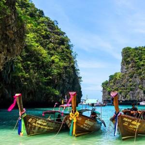 Thaïlande classique, Phuket Plage 19 jours