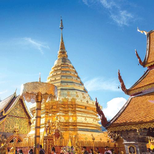 Thaïlande Laos 21 jours
