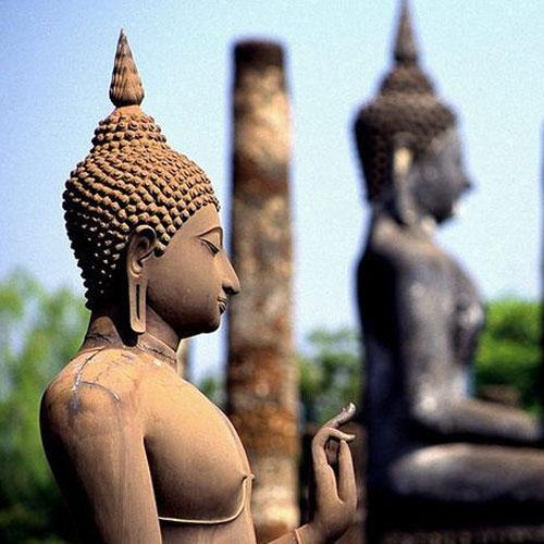 Miracle de la Thaïlande 19 jours