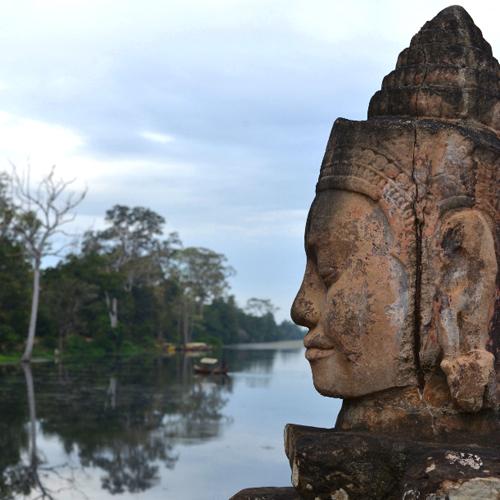 Vietnam et Cambodge express 17 jours