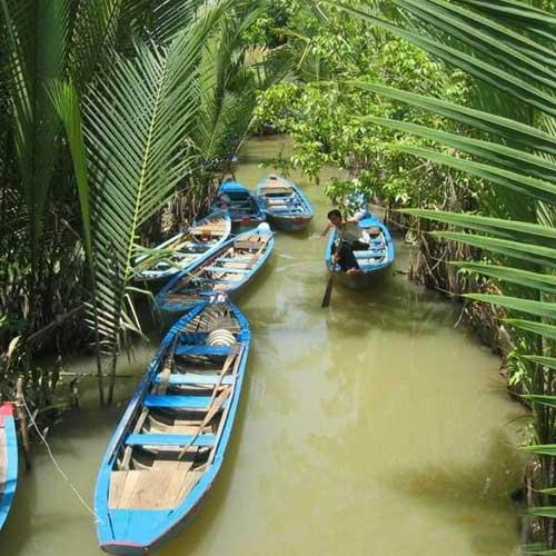 Vietnam, Cambodge 24 jours