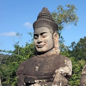 Thaïlande, Laos, Cambodge 23 jours (2020)