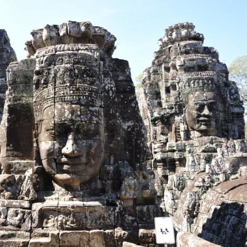 Thaïlande, Cambodge 22 jours (2019)