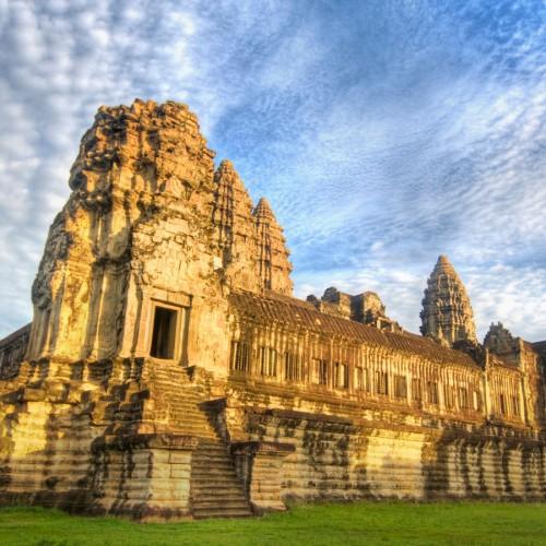 Laos et Cambodge profonds 20 jours (2018-2019)
