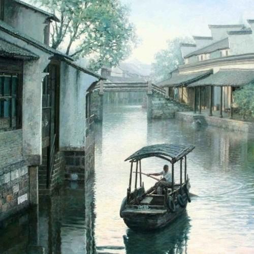 Chine splendide 20 jours (2019)  Croisière sur le Yangtsé, Rizières de Longsheng