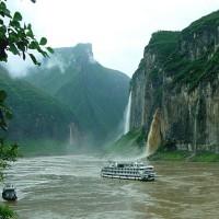 J'ai très apprécié ce voyage en Chine