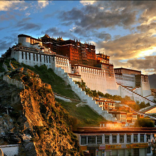 Tibet légendaire 16 jours (2019)