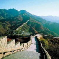 Grand Circuit de Chine 23 jours 2012