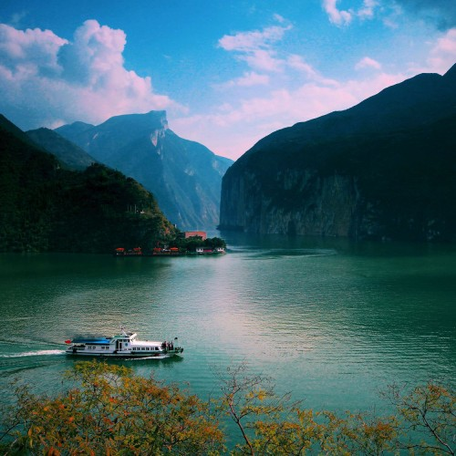Chine magnifique15 jours (2019)