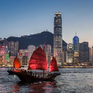 Chine splendide 22 jours (2019)  Croisière sur le Yangtsé, extension à Hong Kong