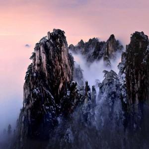 Chine merveilleuse 20 jours (2019) Rizières de Longsheng, Magnifiques Monts Jaunes